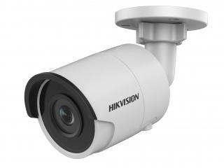 сетевые IP-видеокамеры Hikvision