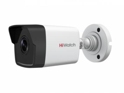 IP-видеокамеры HiWatch