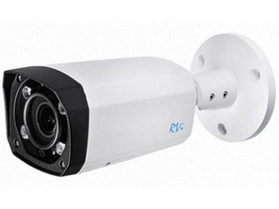 IP-видеокамеры RVi