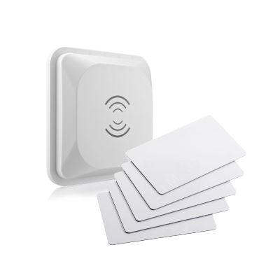Решение на базе UHF RFID